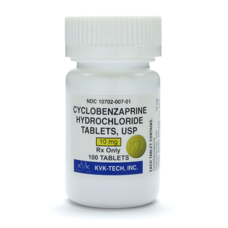 cyclobenzaprine-hcl
