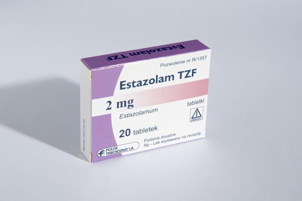 Buy estazolam sleeping pill